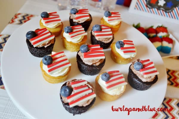 july fourth tablescape 4