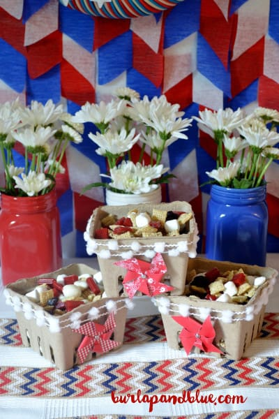 july fourth tablescape 5