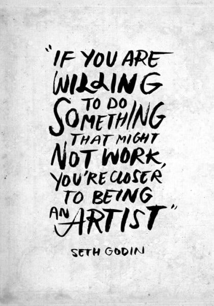 Quotes To Inspire Your Creative Journey