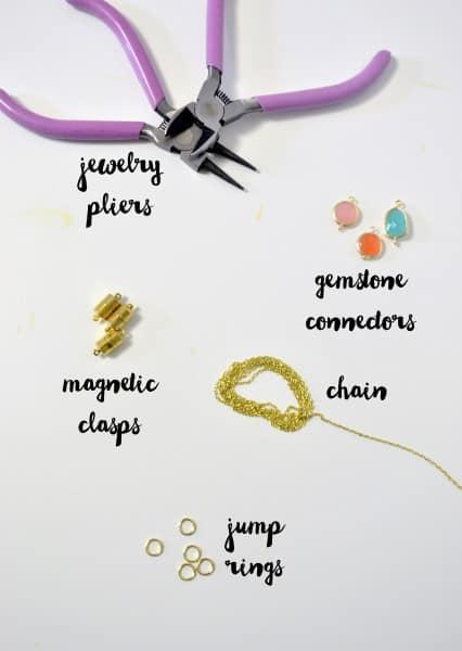 jewelry tutorial 3