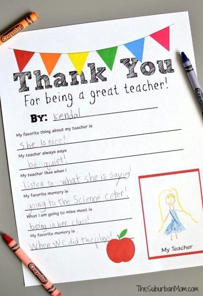 Thank-You-Teacher-Printable