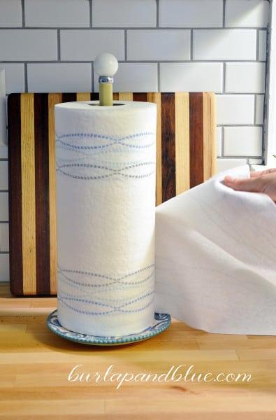 paper towel holder