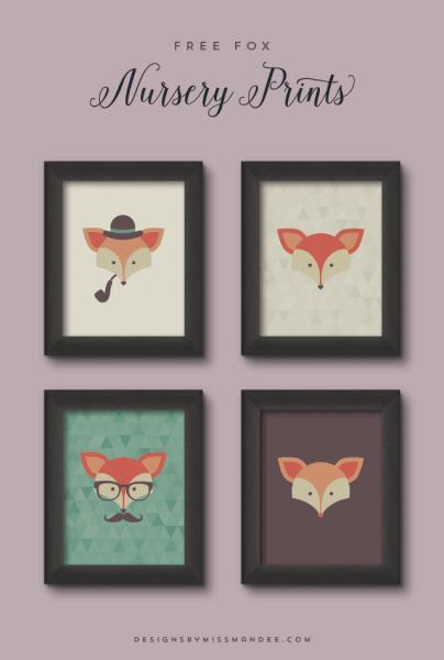 Fox-Nursery-Prints_Together-01