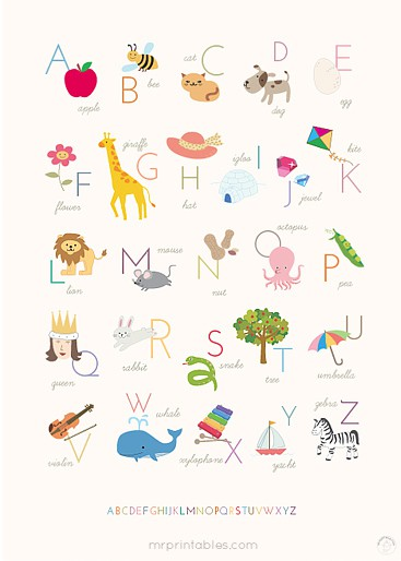 printable-alphabet-poster
