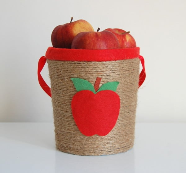DIY-Twine-bucket