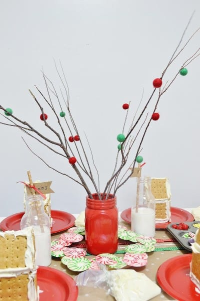 easy kids holiday party