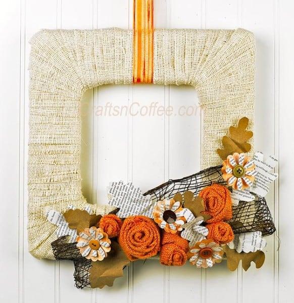 diy-burlap-fall-wreath