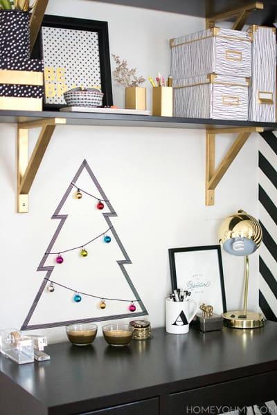 DIY-Washi-Tape-Christmas-Tree3