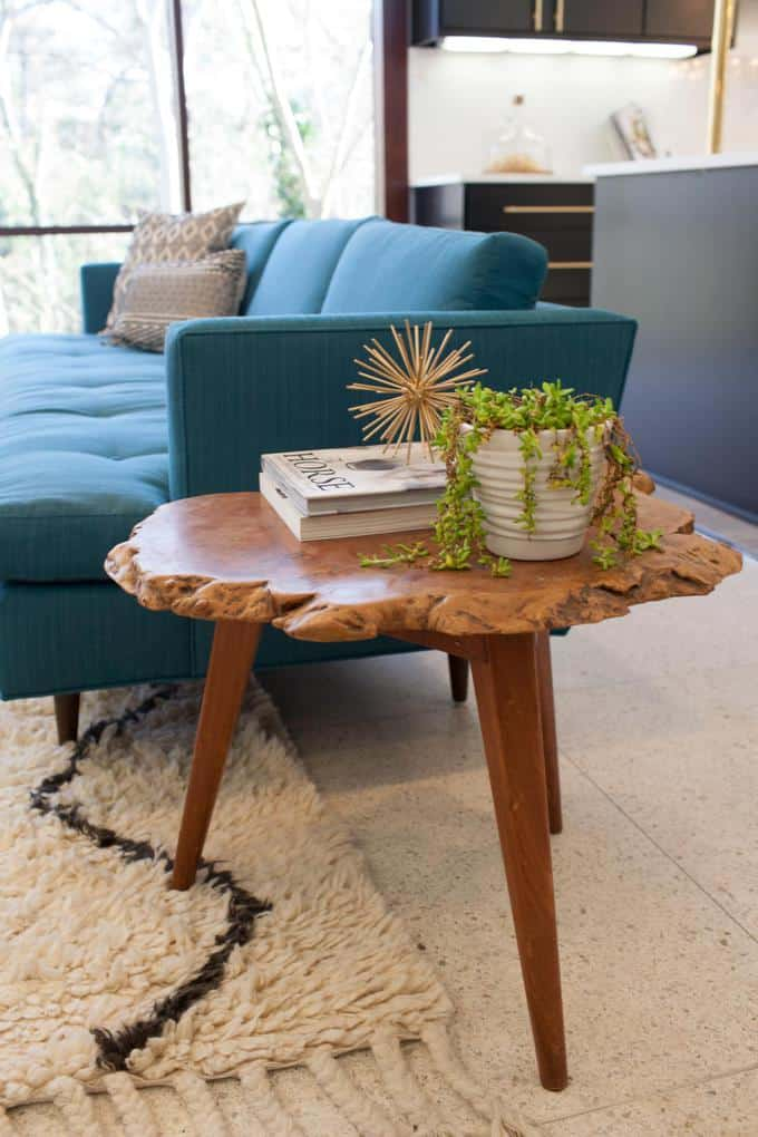 Fixer upper spaces and vignettes for Does the furniture stay on fixer upper