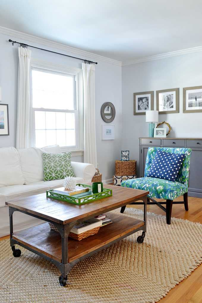 diy home decor ideas our updated living room