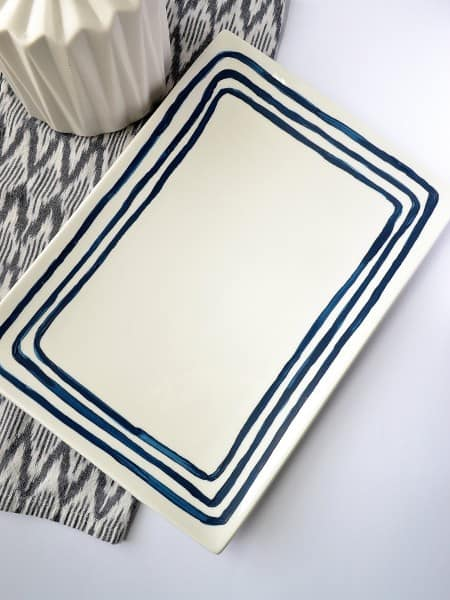 anthropologie tray