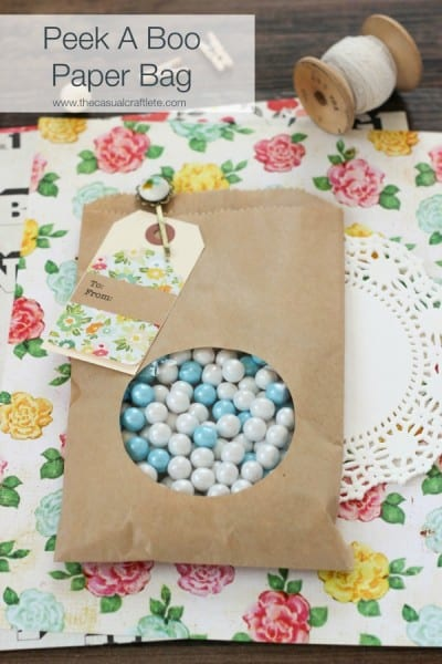 diy favors