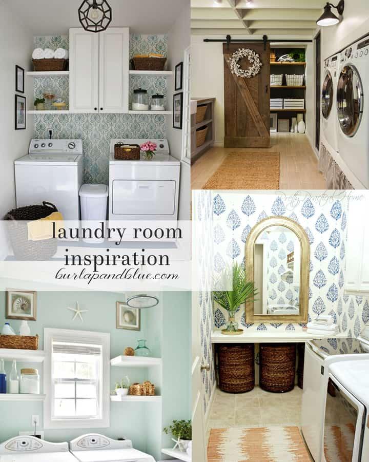 Pinterest Laundry Room Decor: Laundry Room Decor