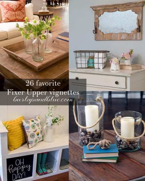 vignette ideas