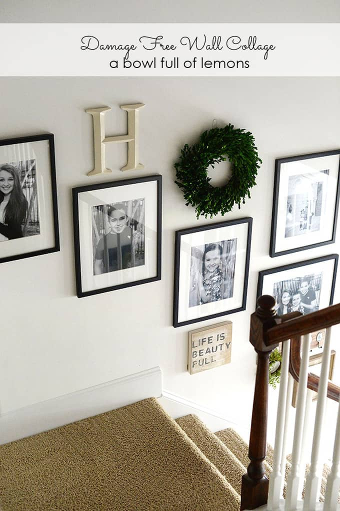 Decorating with boxwood wreaths - Photo decoration on wall ...