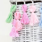 tassel crafts