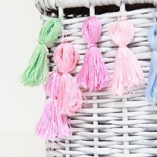 10 trendsetting tassel tutorials