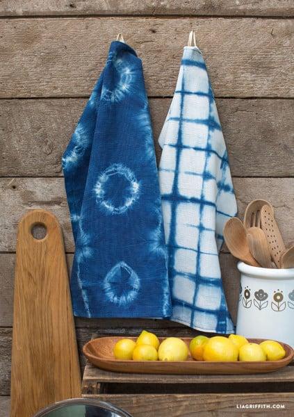 Indigo_Shibori_Kitchen_Hand_Dyed_Tea_Towels