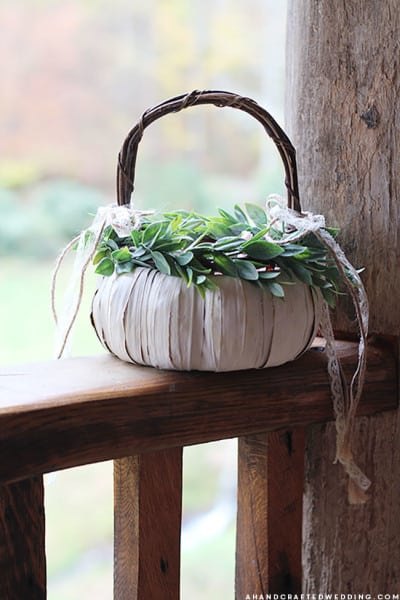 diy-white-pumpkin-flower-girl-basket-ahandcraftedwedding