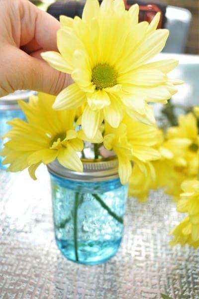 vase diy