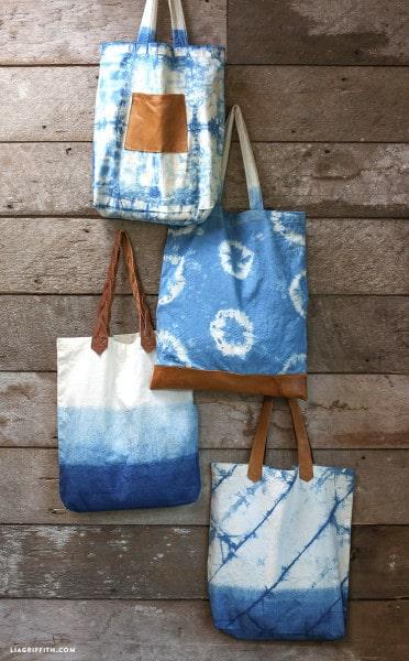 indigo crafts