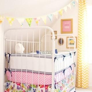 35 favorite nursery & kids' spaces