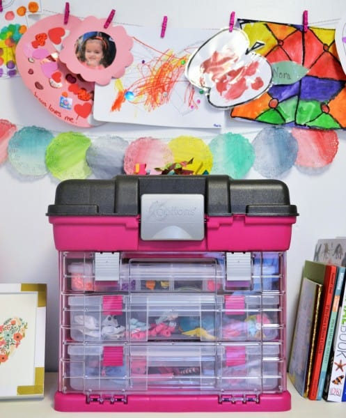Hair Accessory Organization Tips With Creative Options