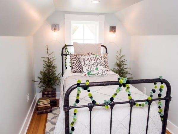 fixer upper holiday decor