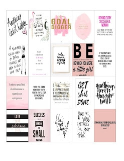 happy planner printabless