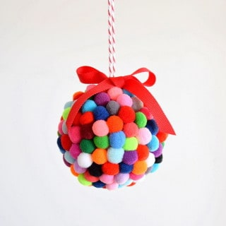 christmas crafts for kids {30+ favorites}