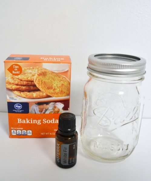 essential oil cleaning recipes