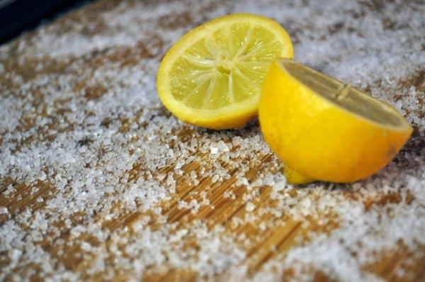 life hacks for lemon
