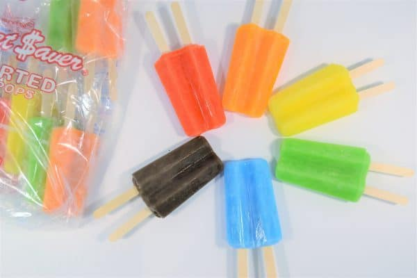 budget saver popsicles 9