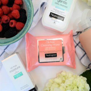 5 summer skin tips with Neutrogena®